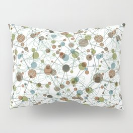 Science Fair Pillow Sham