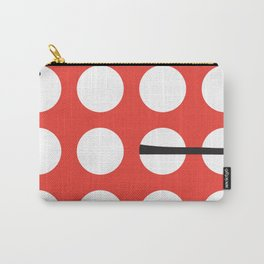 Give it to me! Carry-All Pouch