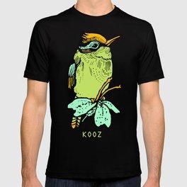 GLOW CHIRP T-shirt