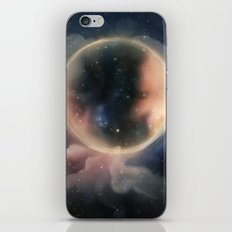 Myriad iPhone & iPod Skin