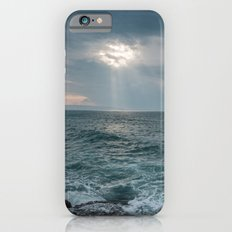 View of the sea Slim Case iPhone 6s