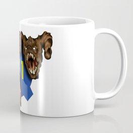 THE WASTELAND Coffee Mug