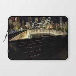 Ground Zero Laptop Sleeve
