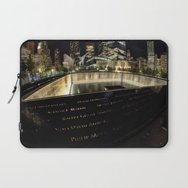 Ground Zero Laptop Sleeve