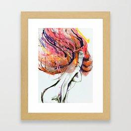 ill866 Framed Art Print