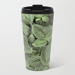 Just Green Metal Travel Mug