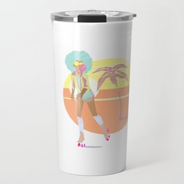Don't trip Travel Mug