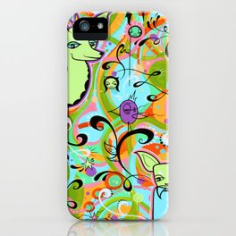 Taco, The Chihuahua iPhone Case