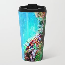 Guardian of The Galaxy-Groot Travel Mug