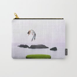 Island of Hope Carry-All Pouch