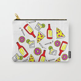 Vices - Illustration Carry-All Pouch