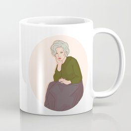 miss molly Coffee Mug