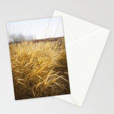 Sandy Delta Grass. Stationery Cards