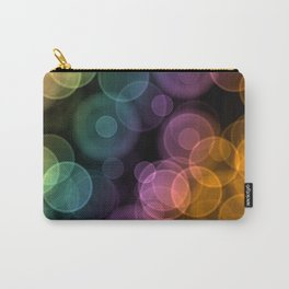 Soft Focus Carry-All Pouch