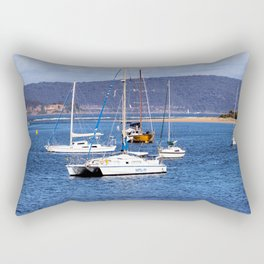 Booker Bay Rectangular Pillow
