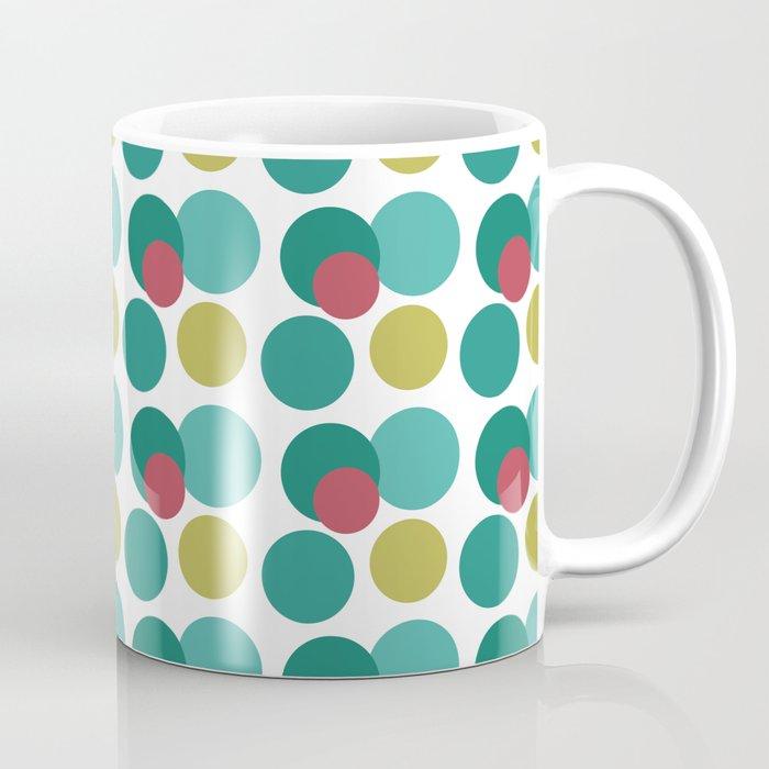Capitales Coffee Mug