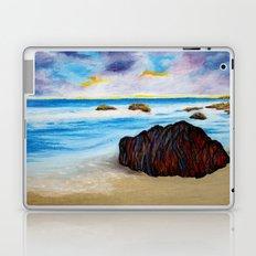 Serenity Rock Laptop & iPad Skin
