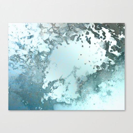 β Leporis Canvas Print