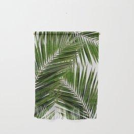 Palm Leaf III Wall Hanging
