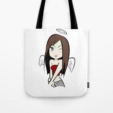 Ange Tote Bag