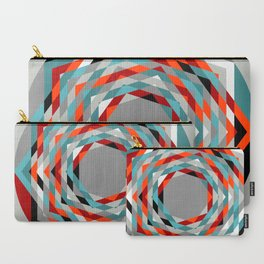 Pentagon Carry-All Pouch