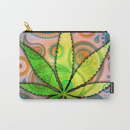Ganja Carry-All Pouch