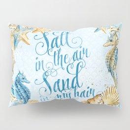 Sea & Ocean #5 Pillow Sham