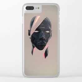 Arthur Two Clear iPhone Case
