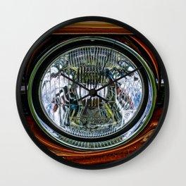 Alfa_Romeo Wall Clock