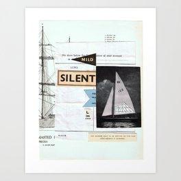 Lima •–•• Art Print