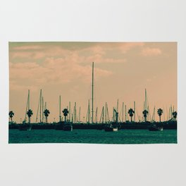 Our Summer Time #society6 #art #prints Rug