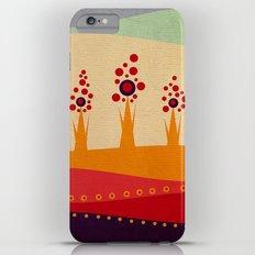 Color/Landscape 2 iPhone 6 Plus Slim Case