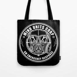 Mind Units Corp - XM Emergency Response Tote Bag