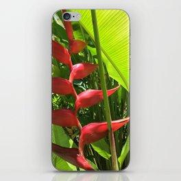 Tropic iPhone Skin
