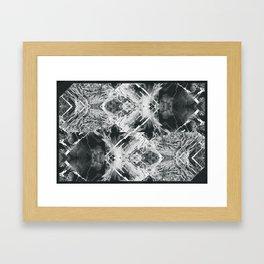 ZZ Framed Art Print