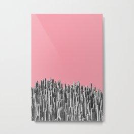Cacti 02 Metal Print