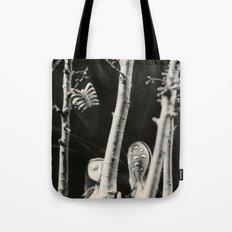 The girls - tim burton Tote Bag