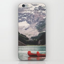 Majestic Mountains iPhone Skin