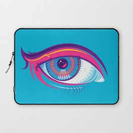 A Stalking Device Laptop Sleeve
