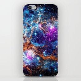 Lobster Nebula iPhone Skin