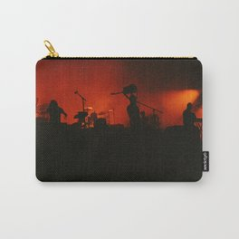 if music had a color it'd be red Carry-All Pouch
