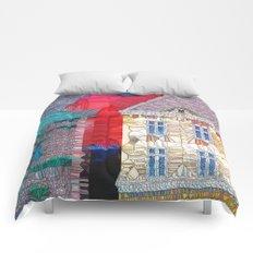 Welcome to the Neighborhood Comforters