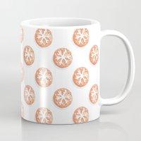 cookies Mugs featuring Cookies! by nekoconeko