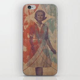 The Triumphal Entry iPhone Skin