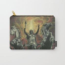 Boudica & Vesuvius Carry-All Pouch