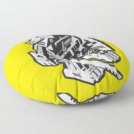 A:06 Floor Pillow