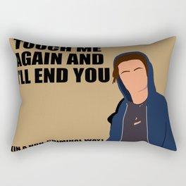 Murphy Rectangular Pillow