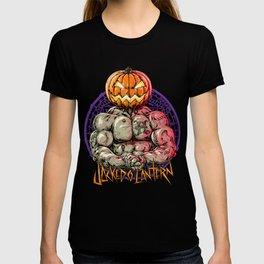 JACKED O' LANTERN T-shirt