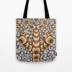 Eternal Spherolgy Tote Bag