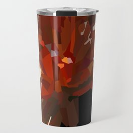 Strengite Cluster Travel Mug